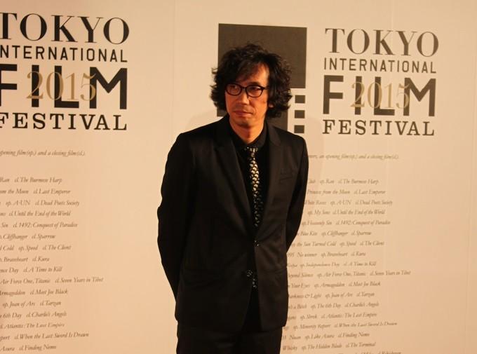 Photo by Taku Yamamoto ⓒ KamoShika Works
