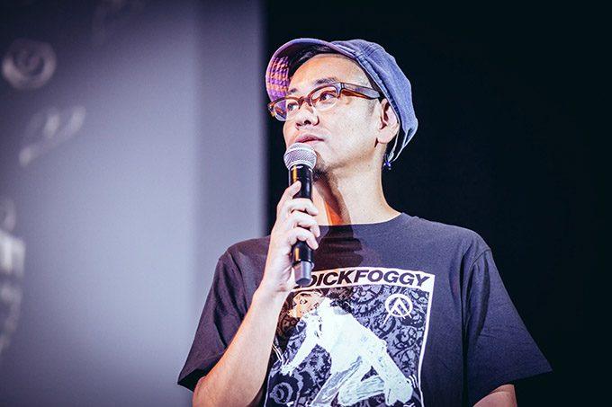 川口潤監督